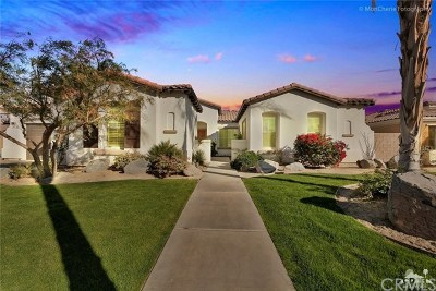 Indio Single Family Home For Sale: 48692 Pear Street