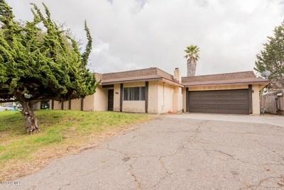 Los Osos Single Family Home For Sale: 631 Los Osos Valley Road Road