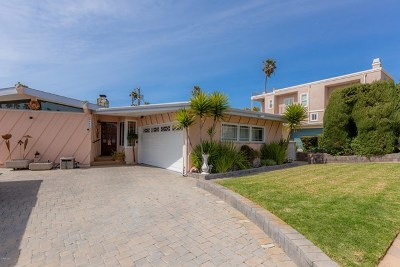 San Pedro Single Family Home For Sale: 2513 Gunnell Avenue