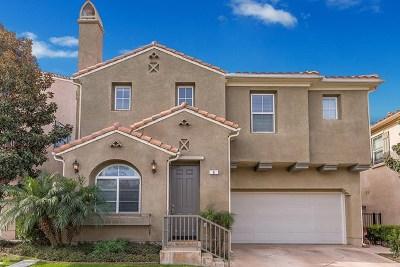 Ventura County Single Family Home For Sale: 8 Calle Cataluna