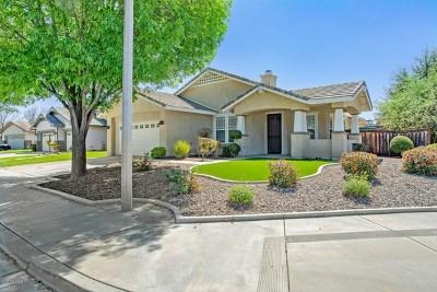 Hemet Single Family Home For Sale: 5803 Nectar Avenue