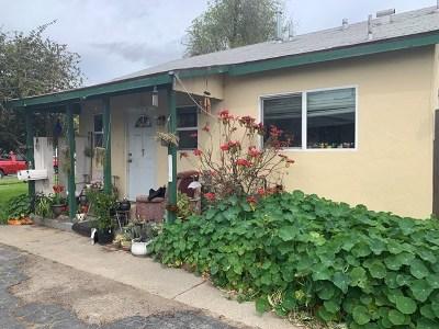 Lompoc Single Family Home For Sale: 436 O Street
