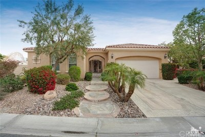 Indio Single Family Home For Sale: 40846 Calle Claro