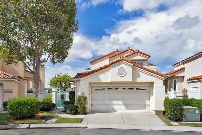 Ventura County Single Family Home For Sale: 827 Vista Arriago