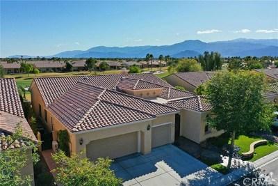 Indio Single Family Home For Sale: 81581 Camino Vallecita