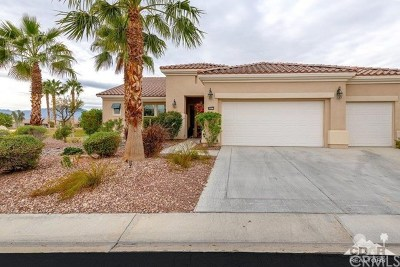 Indio Single Family Home For Sale: 80811 Camino San Lucas