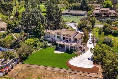 Ventura County Single Family Home For Sale: 1543 Ramona Drive