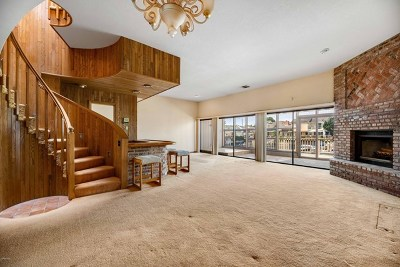 Ventura County Single Family Home For Sale: 2311 Jamestown Lane