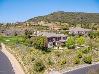 Ventura County Single Family Home For Sale: 2796 Hemingsford Way
