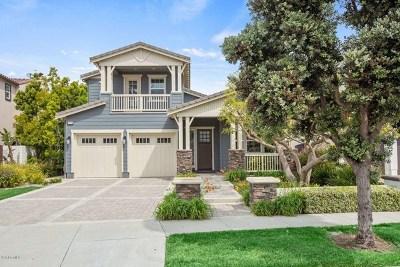 Ventura County Single Family Home For Sale: 4177 Hemlock Street