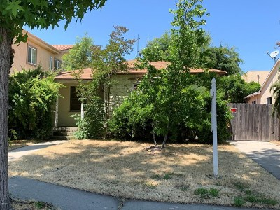 Encino Single Family Home For Sale: 4947 Enfield Avenue