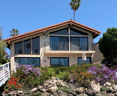 Ventura County Single Family Home For Sale: 2765 Seahorse Avenue
