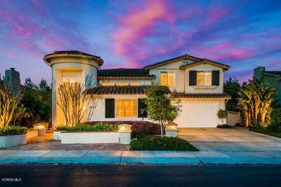 Ventura County Single Family Home For Sale: 2868 Diamond Drive