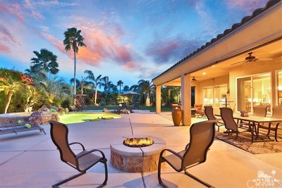 Indio Single Family Home For Sale: 49328 Salt River Road