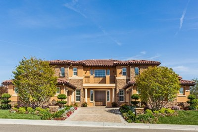 Ventura County Single Family Home For Sale: 7342 Nicklaus Road