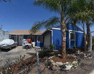 Ventura County Single Family Home For Sale: 1201 Los Serenos Drive