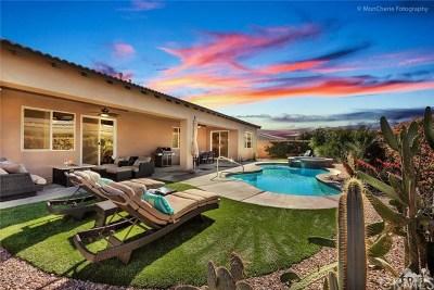 Indio Single Family Home For Sale: 48219 Newport Bridge Place