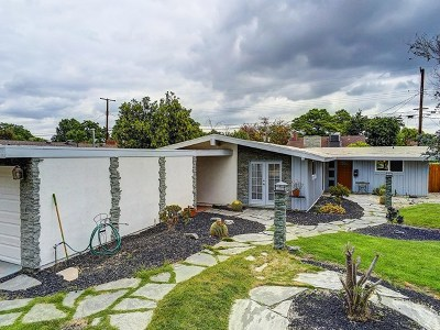 West Hills Single Family Home For Sale: 7906 Capistrano Ave Avenue