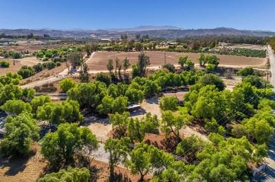 Moorpark Multi Family Home For Sale: 9264 Stockton Road