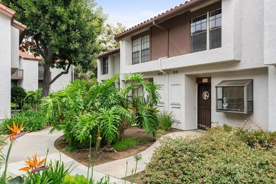 Placentia Condo/Townhouse Active Under Contract: 276 Kauai Lane