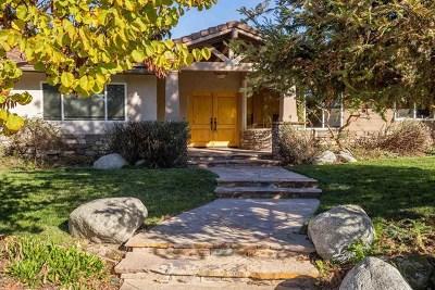 Rental For Rent: 769 Camino Las Conchas