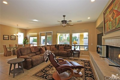 Indio Single Family Home For Sale: 48680 Sojourn St