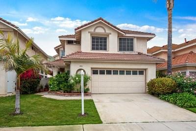 Ventura County Single Family Home For Sale: 256 Ocho Rios Way
