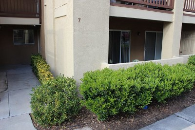 Temecula CA Condo/Townhouse For Sale: $254,999