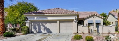 Indio Single Family Home For Sale: 40381 Calle Cancun