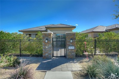 Indio Single Family Home For Sale: 51019 Doubletree Court