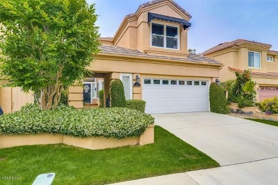 Trabuco Canyon Single Family Home For Sale: 11 Inverary