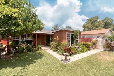 Sun Valley Single Family Home For Sale: 10865 Olinda Street