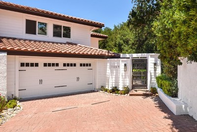 Ventura County Single Family Home For Sale: 1659 Ryder Cup Drive