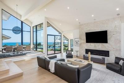 Santa Barbara Single Family Home For Sale: 4558 Via Esperanza