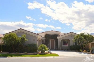 Indio Single Family Home For Sale: 80055 Queensboro Drive