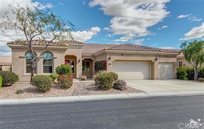 Indio Single Family Home For Sale: 40484 Calle Estela