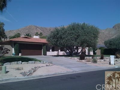 Rancho Mirage CA Single Family Home For Sale: $675,000