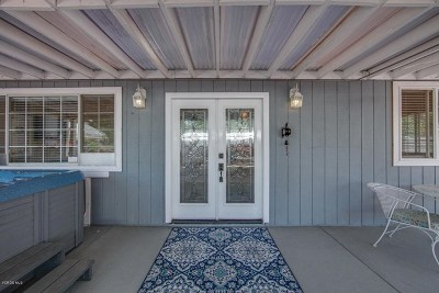 Simi Valley Single Family Home For Sale: 4265 Apricot Road