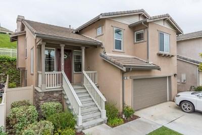 Ventura County Single Family Home For Sale: 868 Coronado Circle #46