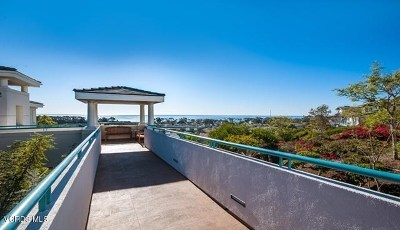 Dana Point Condo/Townhouse For Sale: 25432 W Sea Bluffs Drive N #301