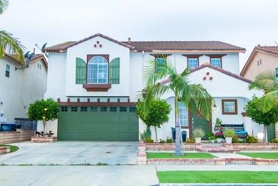 Ventura County Single Family Home For Sale: 761 Galerita Street