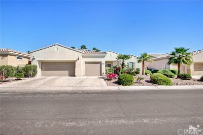 Indio Single Family Home For Sale: 81126 Avenida Los Circos