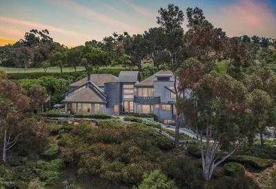Ventura County Single Family Home For Sale: 1460 Avenida De Aprisa