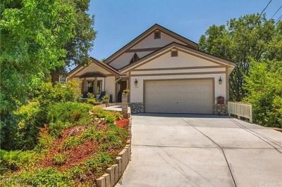 Lake Arrowhead Single Family Home For Sale: 27633 Matterhorn Drive