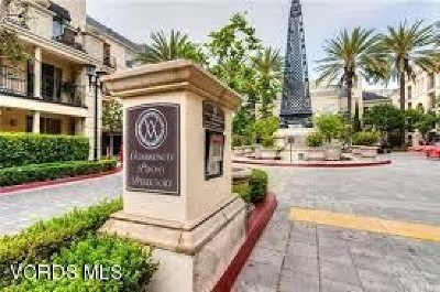 Irvine Condo/Townhouse For Sale: 3265 Watermarke Place