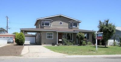 Garden Grove Single Family Home For Sale: 13202 Newell Street