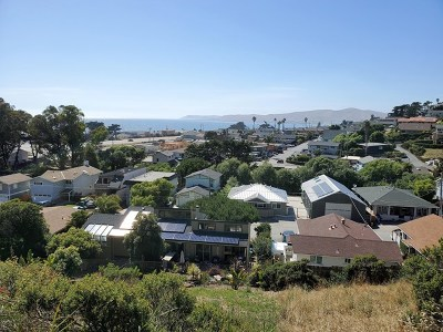 Cayucos Residential Lots & Land For Sale: 315 Cerro Gordo Avenue