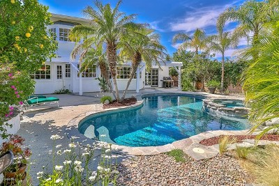 Calabasas Single Family Home For Sale: 22320 Liberty Bell Road