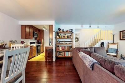 San Pedro Condo/Townhouse For Sale: 320 Miraleste Drive #149