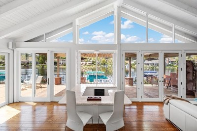 Single Family Home For Sale: 32116 Oakshore Drive